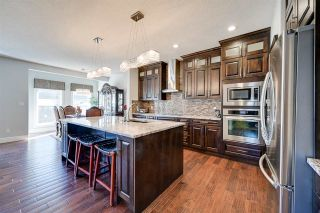 Photo 6: 804 ALBANY Cove in Edmonton: Zone 27 House for sale : MLS®# E4238903