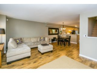 Photo 6: 35 12711 64 AVENUE in Surrey: West Newton Townhouse for sale : MLS®# R2032584