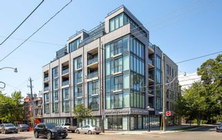 Photo 1: 303 130 Rusholme Road in Toronto: Dufferin Grove Condo for sale (Toronto C01)  : MLS®# C4865267