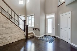Photo 4: 1232 CHAHLEY Landing in Edmonton: Zone 20 House for sale : MLS®# E4240467