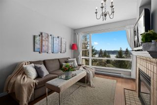 "Photo 5: 421 3629 DEERCREST Drive in North Vancouver: Roche Point Condo for sale in ""RAVEN WOODS - DEERFIELD-BY-THE-SEA"" : MLS®# R2429689"