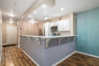 "Photo 7: 102 210 CARNARVON Street in New Westminster: Downtown NW Condo for sale in ""Hillside Heights"" : MLS®# R2562008"