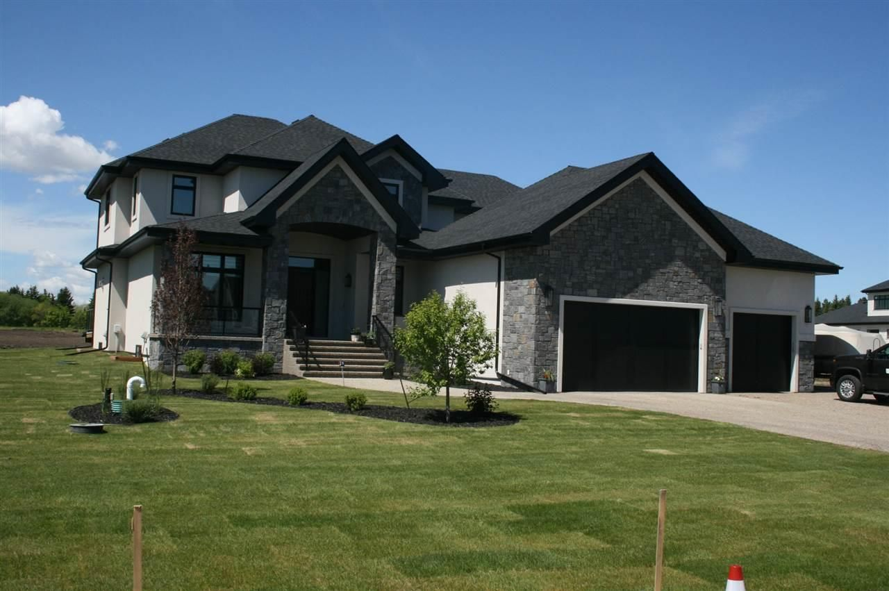 Main Photo: 420 52320 RGE RD 231: Rural Strathcona County House for sale : MLS®# E4229509
