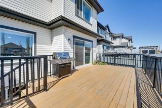Photo 35: 7741 GETTY Wynd in Edmonton: Zone 58 House for sale : MLS®# E4238653