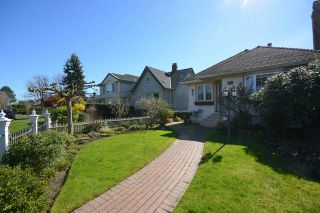 Photo 4: 928 PARK Drive in Vancouver: Marpole House for sale (Vancouver West)  : MLS®# R2050339