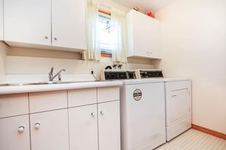 Photo 25: 12 Gregg Place in Winnipeg: Parkway Village Residential for sale (4F)  : MLS®# 202111541