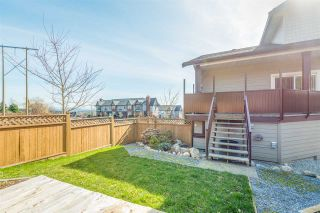 Photo 38: 1238 ROCKLIN Street in Coquitlam: Burke Mountain House for sale : MLS®# R2551211
