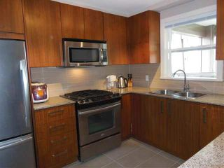 """Photo 6: 310 5885 IRMIN Street in Burnaby: Metrotown Condo for sale in """"MACPHERSON WALK (EAST)"""" (Burnaby South)  : MLS®# V1115145"""