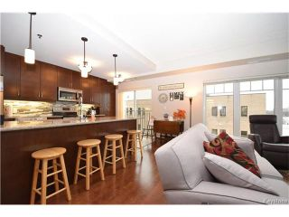Photo 10: 680 Tache Avenue in Winnipeg: St Boniface Condominium for sale (2A)  : MLS®# 1629576