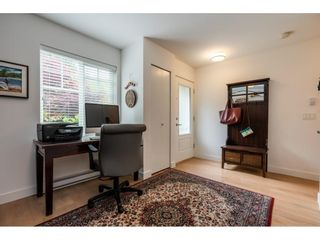 """Photo 26: 64 288 171 Street in Surrey: Pacific Douglas Townhouse for sale in """"The Crossing"""" (South Surrey White Rock)  : MLS®# R2573999"""