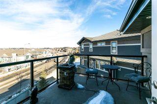 Photo 25: 3315 CAMERON HEIGHTS LANDING Landing in Edmonton: Zone 20 House for sale : MLS®# E4230169