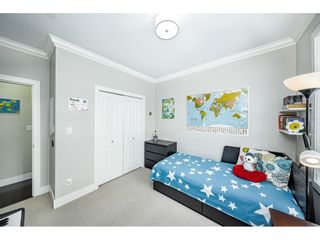 """Photo 20: 101 3488 SEFTON Street in Port Coquitlam: Glenwood PQ Townhouse for sale in """"SEFTON SPRINGS"""" : MLS®# R2572940"""