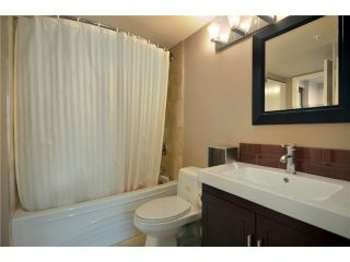 """Photo 6: 2001 438 SEYMOUR Street in Vancouver: Downtown VW Condo for sale in """"CONFERENCE PLAZA"""" (Vancouver West)  : MLS®# V916665"""