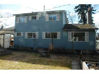"""Photo 9: 2850 20TH Avenue in Prince George: Seymour House for sale in """"SEYMOUR SUB"""" (PG City Central (Zone 72))  : MLS®# N199884"""