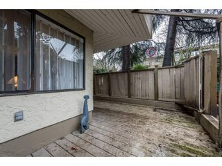 Photo 16: 106 350 E 5TH Avenue in Vancouver: Mount Pleasant VE Condo for sale (Vancouver East)  : MLS®# R2132750