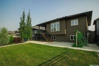 Photo 4: 706 Atton Crescent in Saskatoon: Evergreen Residential for sale : MLS®# SK864424