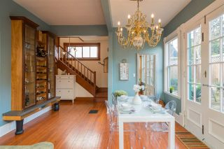 """Photo 9: 403 ST GEORGE Street in New Westminster: Queens Park House for sale in """"Queen's Park"""" : MLS®# R2486752"""