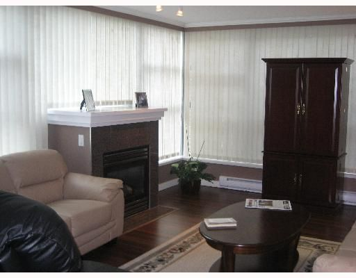 """Photo 2: Photos: 4380 HALIFAX Street in Burnaby: Central BN Condo for sale in """"BUCHANAN NORTH"""" (Burnaby North)  : MLS®# V634479"""