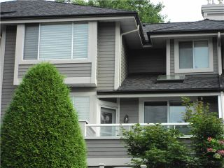 """Photo 16: # 40 181 RAVINE DR in Port Moody: Heritage Mountain Townhouse for sale in """"THE VIEWPOINT"""" : MLS®# V1024691"""