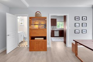 """Photo 12: 6 2115 SPRING Street in Port Moody: Port Moody Centre Townhouse for sale in """"Creekside"""" : MLS®# R2596758"""