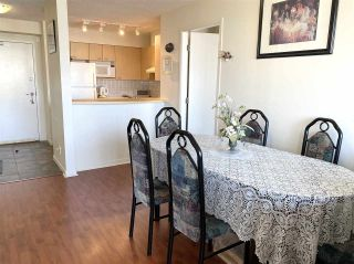 "Photo 8: 1203 8180 GRANVILLE Avenue in Richmond: Brighouse South Condo for sale in ""THE DUCHESS"" : MLS®# R2561053"