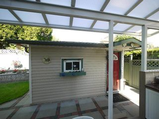 """Photo 28: 4140 GOODCHILD Street in Abbotsford: Abbotsford East House for sale in """"Hollyhock"""" : MLS®# R2587855"""