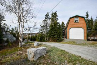 Photo 27: 414 Whistlers Cove Road in East Dover: 40-Timberlea, Prospect, St. Margaret`S Bay Residential for sale (Halifax-Dartmouth)  : MLS®# 202112549