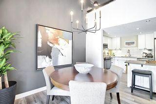 Photo 10: 21 2225 Oakmoor Drive SW in Calgary: Palliser Row/Townhouse for sale : MLS®# A1129000