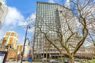 "Photo 5: 1010 989 NELSON Street in Vancouver: Downtown VW Condo for sale in ""THE ELECTRA"" (Vancouver West)  : MLS®# R2553568"