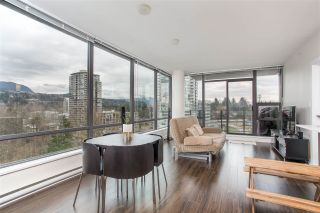 """Photo 8: 1105 301 CAPILANO Road in Port Moody: Port Moody Centre Condo for sale in """"The Residences"""" : MLS®# R2443780"""