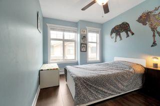 "Photo 20: 27 12036 66 Avenue in Surrey: West Newton Townhouse for sale in ""Dubb Villa"" : MLS®# R2559085"