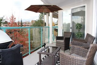 Photo 11: 404 20453 53 AVENUE in Langley: Langley City Condo for sale : MLS®# R2120225