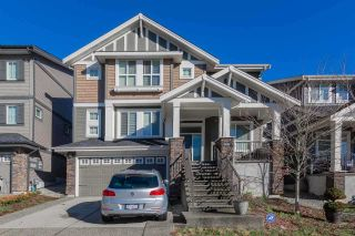 Main Photo: 3489 BISHOP Place in Coquitlam: Burke Mountain House for sale : MLS®# R2540740