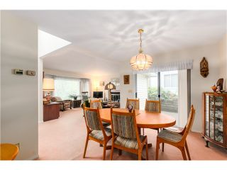 Photo 6: 91 MINER Street in New Westminster: Fraserview NW House for sale : MLS®# V1086851