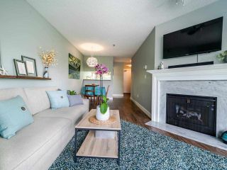 "Photo 19: 208 910 W 8TH Avenue in Vancouver: Fairview VW Condo for sale in ""The Rhapsody"" (Vancouver West)  : MLS®# R2487945"