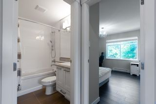 """Photo 20: 21 2925 KING GEORGE Boulevard in Surrey: Elgin Chantrell Townhouse for sale in """"Keystone"""" (South Surrey White Rock)  : MLS®# R2597652"""