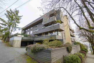 """Photo 22: 305 114 E WINDSOR Road in North Vancouver: Upper Lonsdale Condo for sale in """"The Windsor"""" : MLS®# R2545776"""