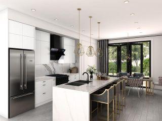 Photo 5: 9 9480 GARDEN CITY Road in Richmond: Saunders 1/2 Duplex for sale : MLS®# R2517155