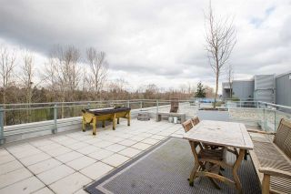 """Photo 30: 602 7428 ALBERTA Street in Vancouver: South Cambie Condo for sale in """"BELPARK BY INTRACORP"""" (Vancouver West)  : MLS®# R2536703"""
