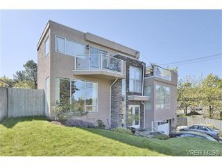 Photo 1: 4849 Cordova Bay Rd in VICTORIA: SE Cordova Bay House for sale (Saanich East)  : MLS®# 726605