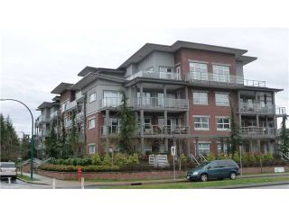 "Photo 1: 310 2488 KELLY Avenue in Port Coquitlam: Central Pt Coquitlam Condo for sale in ""SYMPHONY AT GATES PARK"" : MLS®# V946262"