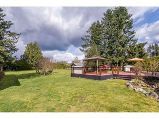 Photo 37: 23737 46B Avenue in Langley: Salmon River House for sale : MLS®# R2557041