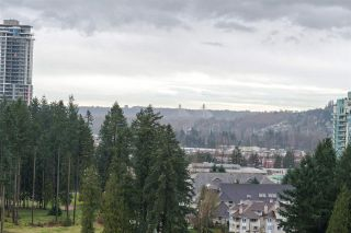 "Photo 14: 1508 3070 GUILDFORD Way in Coquitlam: North Coquitlam Condo for sale in ""LAKESIDE TERRACE"" : MLS®# R2044919"