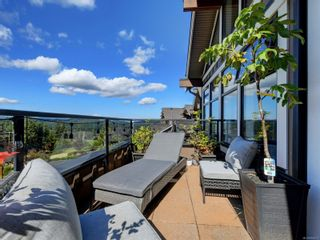 Photo 14: 112 1244 Muirfield Pl in : La Bear Mountain Row/Townhouse for sale (Langford)  : MLS®# 854771