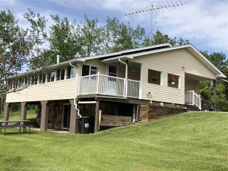 Photo 3: 27132A TWP RD 632: Rural Westlock County House for sale : MLS®# E4231004