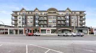"Photo 3: 501 2493 MONTROSE Avenue in Abbotsford: Central Abbotsford Condo for sale in ""Upper Montrose"" : MLS®# R2540800"