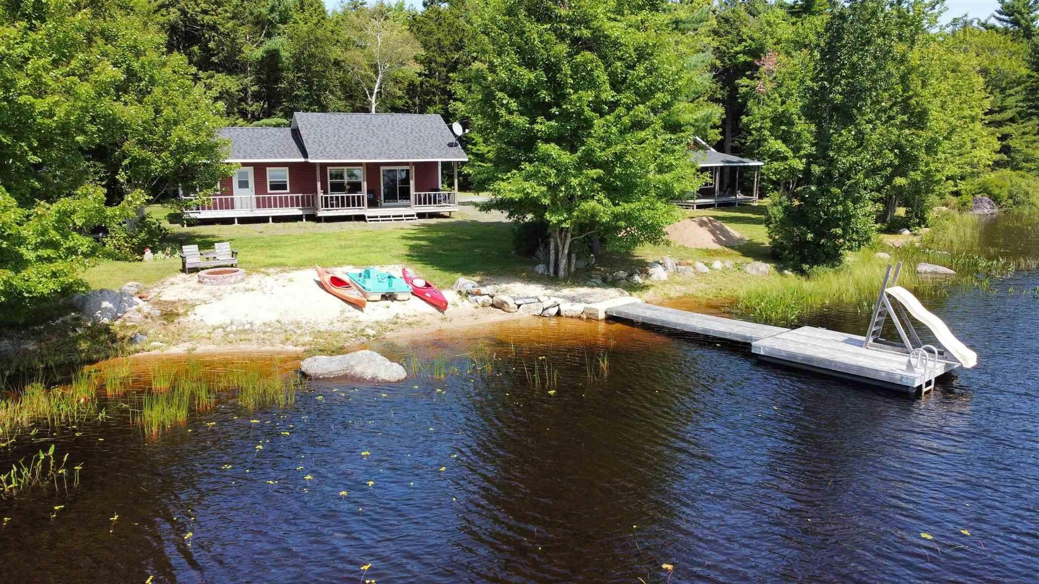 Main Photo: 135 JIMS BOULDER Road in North Range: 401-Digby County Residential for sale (Annapolis Valley)  : MLS®# 202121296