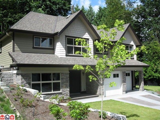 """Main Photo: 17 32638 DOWNES Road in Abbotsford: Central Abbotsford House for sale in """"CREEKSIDE ON DOWNES"""" : MLS®# F1027721"""