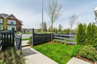 """Photo 2: 13 8476 207A Street in Langley: Willoughby Heights Townhouse for sale in """"YORK By Mosaic"""" : MLS®# R2272290"""