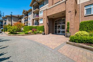 """Photo 3: 315 45769 STEVENSON Road in Chilliwack: Sardis East Vedder Rd Condo for sale in """"Park Place I"""" (Sardis)  : MLS®# R2602356"""